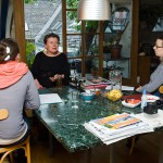 Interview Margherita Spiluttini (Foto: David Laudien)