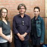 Interview Thomas Ruff (Foto: David Laudien)